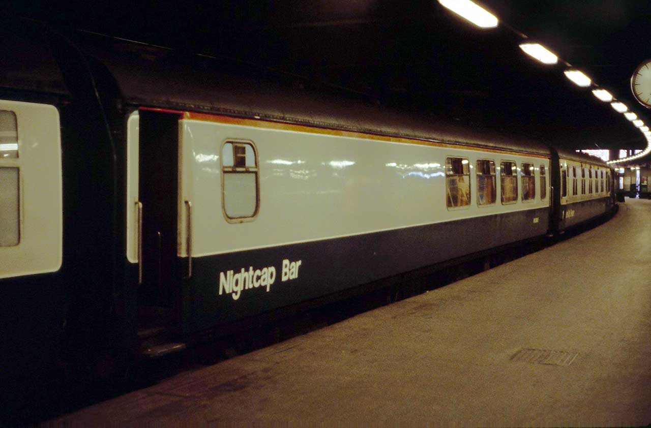 Br Coaching Stock Less Common Types