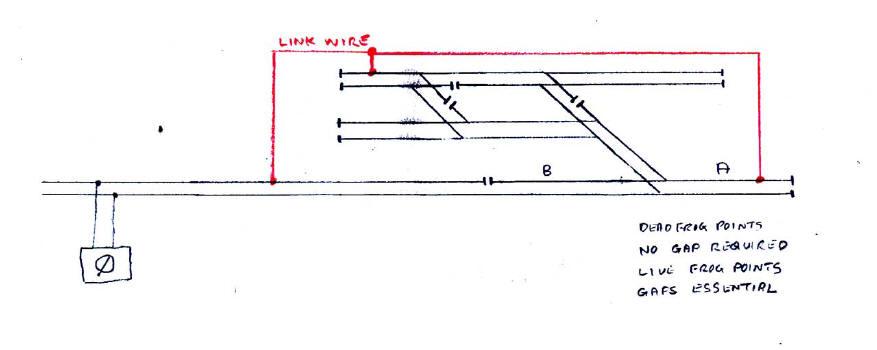 Wondrous Basic Simple Electrics For Model Railways Wiring Digital Resources Talizslowmaporg