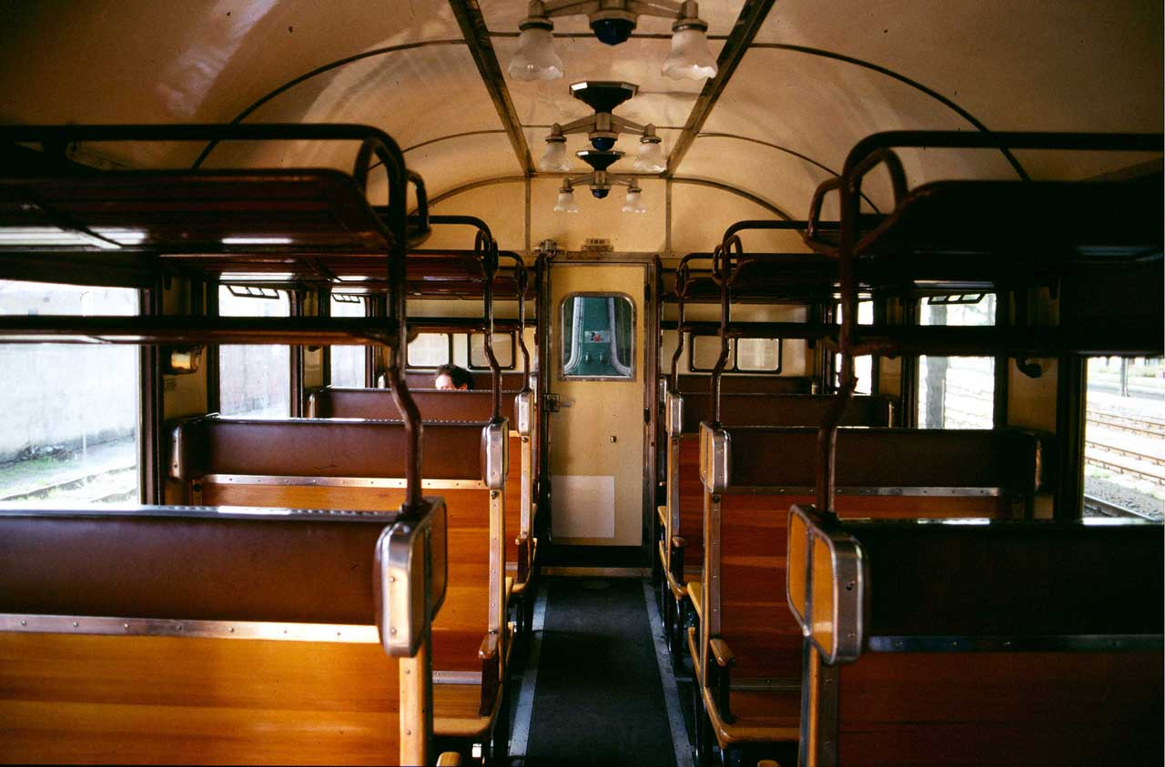 gallery for passenger train car interiors. Black Bedroom Furniture Sets. Home Design Ideas